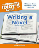 The Complete Idiot s Guide to Writing a Novel PDF
