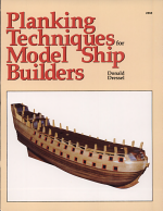 Planking Techniques for Model Ship Builders PDF