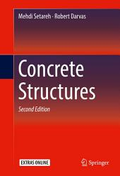 Concrete Structures: Edition 2