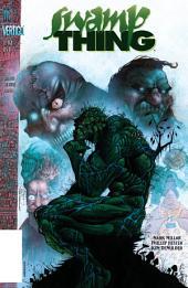 Swamp Thing (1985-) #148