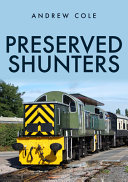 Preserved Shunters