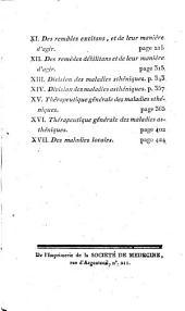 Exposition d'un systême plus simple de médecine, ou Éclaircissement et confirmation de la nouvelle doctrine médicale de Brown; traduite d'après l'édition italienne et les notes de Joseph Franck ... Par J. B. F. Léveillé ...