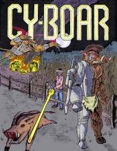 Cy-Boar #1: The Escape