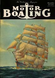 MotorBoating PDF