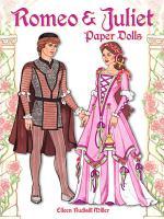Romeo and Juliet Paper Dolls PDF