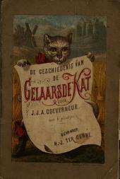 De geschiedenis van de gelaarsde kat