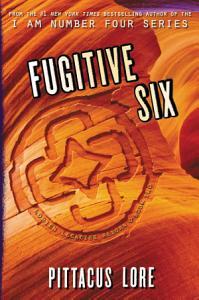 Fugitive Six Book