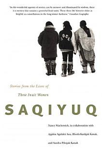 Saqiyuq Book