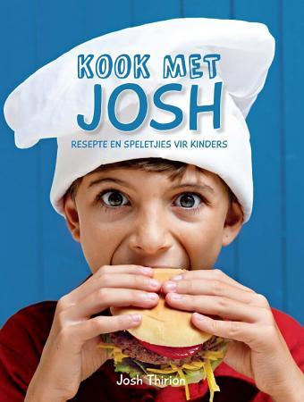 Kook Met Josh PDF