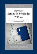 Agenda Setting in Zeiten des Web 2 0 PDF