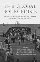 The Global Bourgeoisie PDF