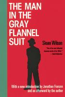 The Man in the Gray Flannel Suit PDF