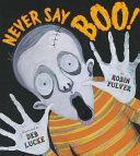 Never Say Boo  PDF
