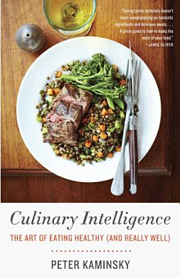 Culinary Intelligence PDF