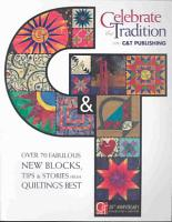 Celebrate the Tradition with C   T Publishing PDF