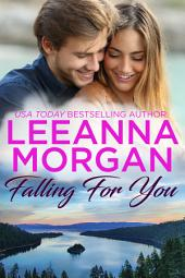 Falling For You (Sapphire Bay, Book 1)