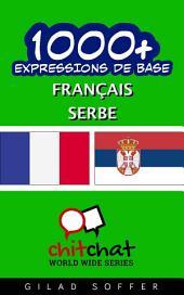 1001+ Expressions de Base Français - Serbe