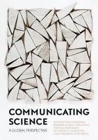 Communicating Science PDF