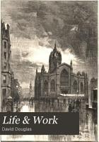 Life and Work PDF