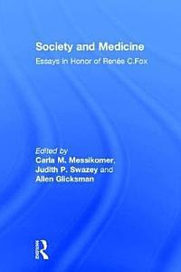 Society and Medicine PDF