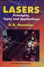 Lasers Principles  Types and Applications PDF