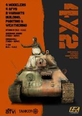 AK4801 - 4X2 (English)