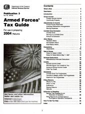 Internal Revenue Service tax information publications: Volume 2