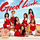 [Drum Score]Good Luck-AOA: Good Luck(2016.05) [Drum Sheet Music]