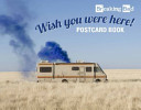 Breaking Bad Wish You Were Here Postcard Book