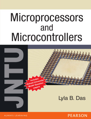 Microprocessors and Microcontrollers  For JNTU PDF