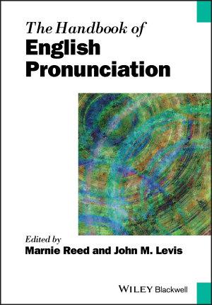 The Handbook of English Pronunciation PDF