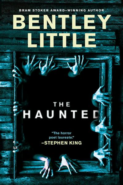 Download The Haunted Book