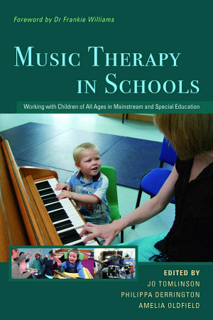 Music Therapy in Schools