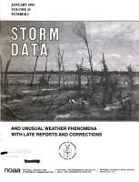 Storm Data PDF