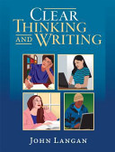 Clear Thinking and Writing