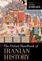 The Oxford Handbook of Iranian History PDF
