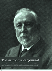 The Astrophysical Journal: Volume 40