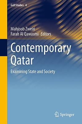 Contemporary Qatar