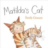 Matilda's Cat: with audio recording