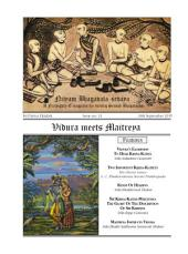NBS#21: Vidura Meets Maitreya