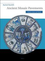 Ancient Mosaic Pavements PDF