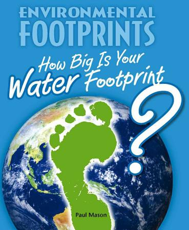 How Big Is Your Water Footprint  PDF