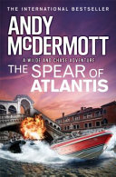 The Spear of Atlantis (Wilde/Chase 14) - Export