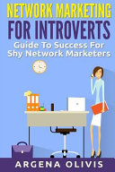 Network Marketing for Introverts PDF