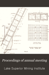 Proceedings of Annual Meeting: Volume 17