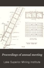 Proceedings of Annual Meeting: Volume 17