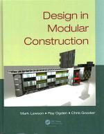 Design in Modular Construction