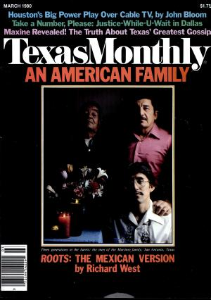 Texas Monthly PDF