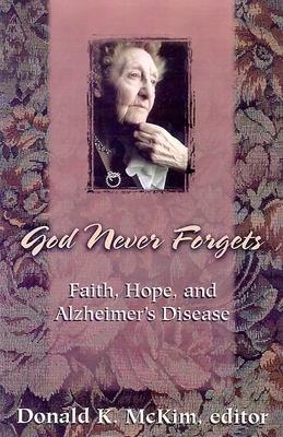 God Never Forgets