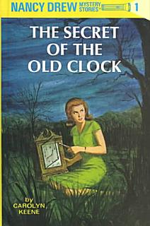 The Secret of the Old Clock Book